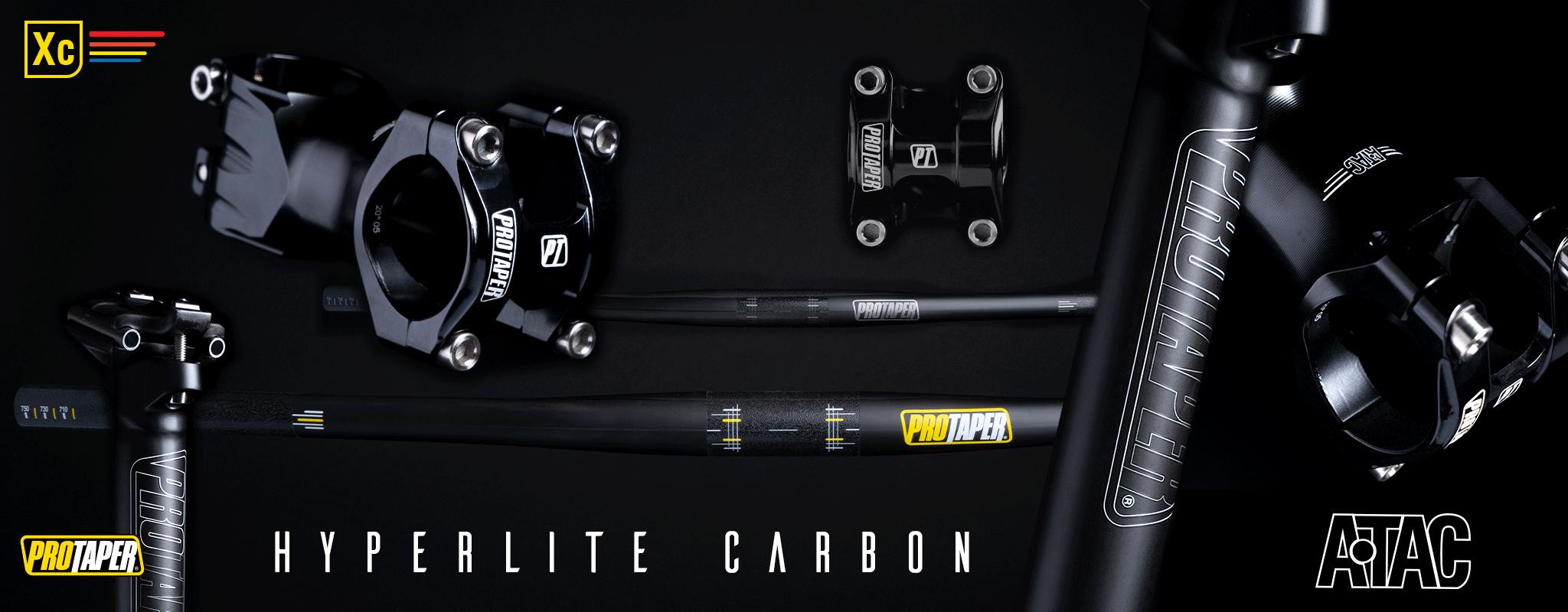 ProTaper Hyperlite Carbon